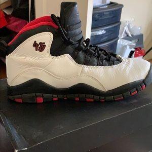 Air Jordan Retro 10s